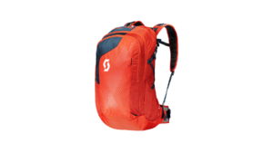 Scott Pack Mountain (Burnt orange/eclipse blue)
