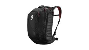 Scott Ski Day Gear Bag (Black/dark grey)