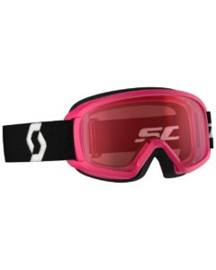 Jr Witty sgl (Pink)