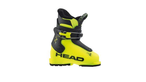 Head Z1 Yellow - Black