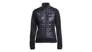 Lauren 18 Jacket (Black)