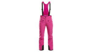 Poppy W Pant (Pink)