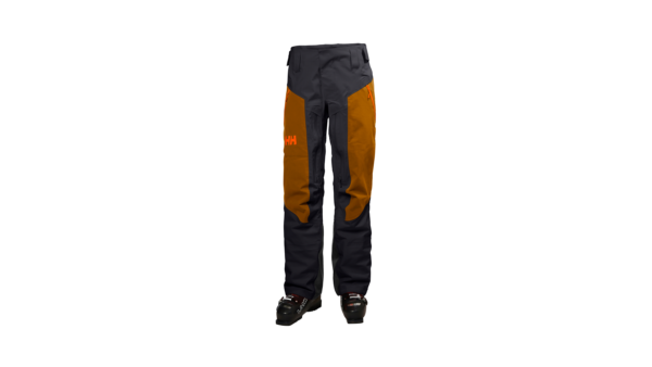 Helly Hansen Wasatch Shell Pant (Graphite Blue)