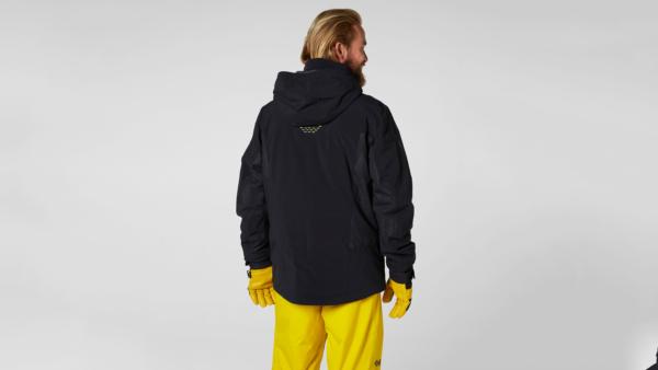 Helly Hansen Stoneham Jacket (Black)