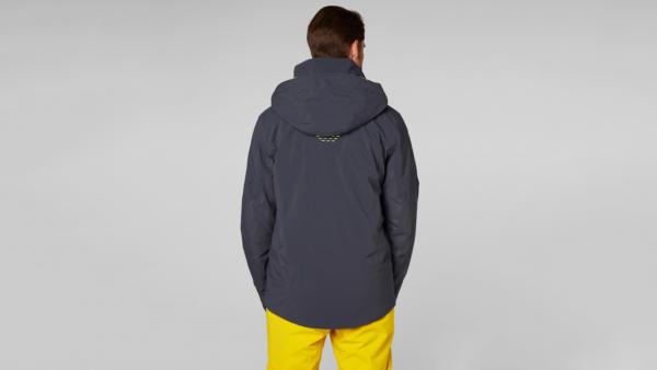 Helly Hansen Stoneham Jacket (Graphite Blue)