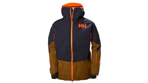 Helly Hansen Elevation Shell Jacket (Graphite Blue)