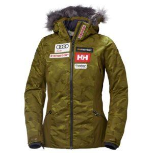 Skistar Jacket (Fir Green)