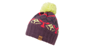 Helly Hansen Powder Beanie (Grape)