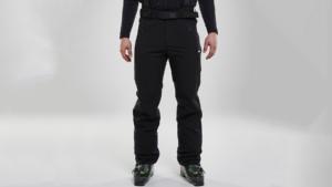 Venture 17 Pant (Black)