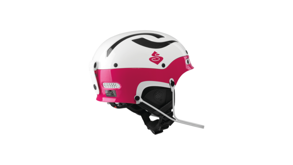 Sweet Trooper SL 17/18 (Gloss White/Shock Pink)