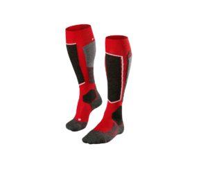 Falke SK2 (Red/Grey)