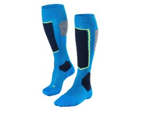 Falke SK4 (blue/grey)
