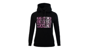 Peak Performance Cotton Blend Hoodie