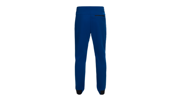 Peak Performance Tech Cotton Blend Sweatpants (Island Blue)
