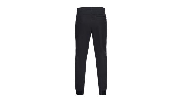 Peak Performance Tech Cotton Blend Sweatpants (Dk Grey Mel)