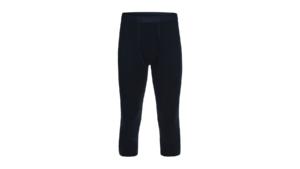 Peak Performance Merino Wool Blend Magic Short Tights (Salute Blue)