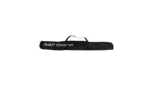 Peak Performance Single Skibag (Black)