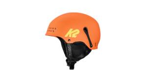 K2 Entity Orange skidhjälm