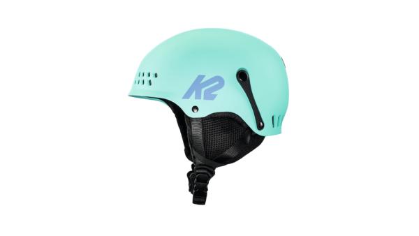 K2 Entity Seafoam