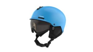 Marker Vijo blue (Integrated visor) (Blue)