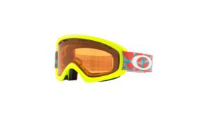 O Frame 2.0 XS (OctoFlow Retina Red)