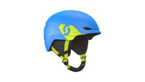 Helmet Keeper Plus (Racer blue)