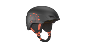 Helmet Keeper Plus (Black)
