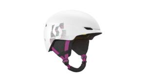 Helmet Keeper Plus (White)
