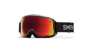 Smith grom black red solar x mirror