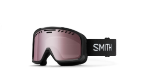 smith project black ignitor mirror