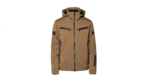 8848 hayride jacket bronze