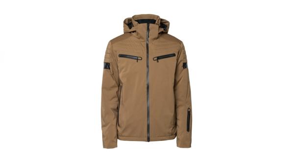 8848 hayride jacket bronze