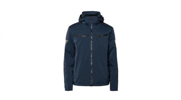 8848 hayride jacket navy