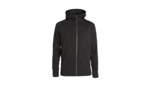 8848 heavy duty hoodie black
