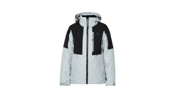 8848 kellet jr jacket grey