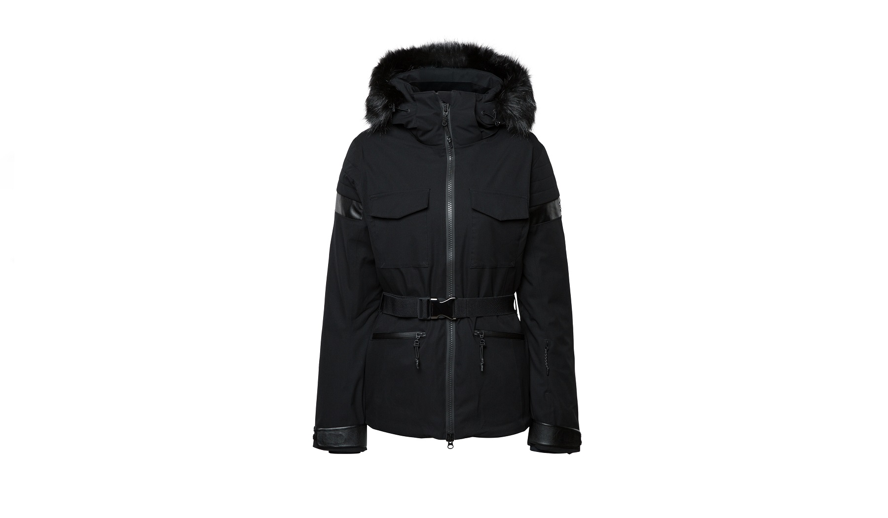 8848 Altitude Wivi W Jacket (Black)