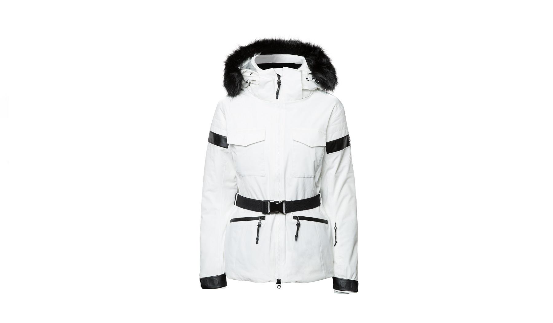 8848 Altitude Wivi W Jacket (Blanc)