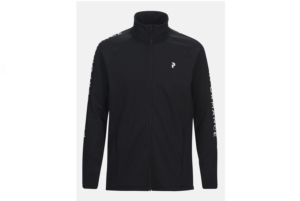 Peak Performance Rider Zip black