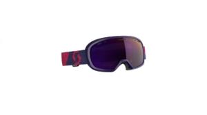 scott muse pro deep violet purple chrome