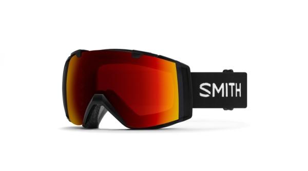 smith io black chromapop sun red mirror