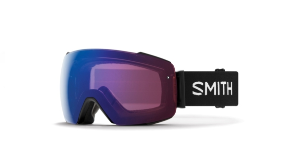 smith io mag black chromapop photochromic rose