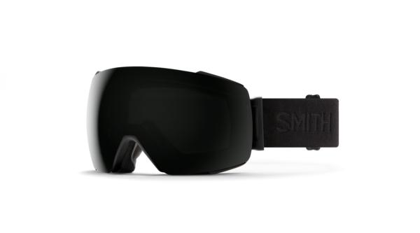 smith io mag blackout chromapop sun black