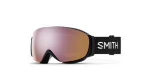 smith io mag s black chromapop everyday rose gold mirror