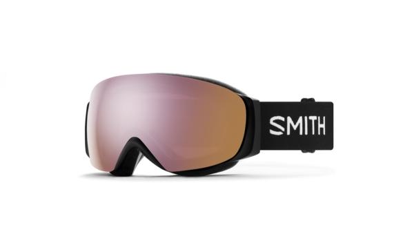 smith io mag s black chromapop everyday rose gold mirror