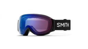 smith io mag s black chromapop photochromic rose