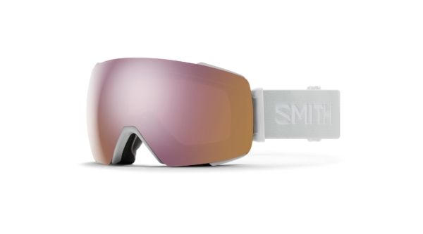 smith io mag white vapor everyday rose gold
