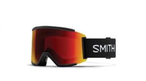 smith squad xl black cromapop sun red mirror
