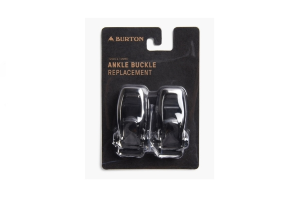Burton Ankle Buckle set