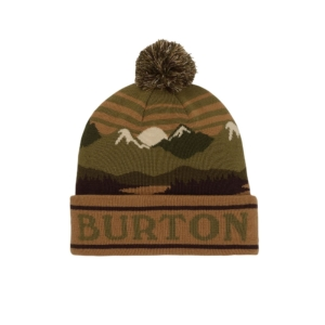 Burton Kids Echo Beanie Kelp