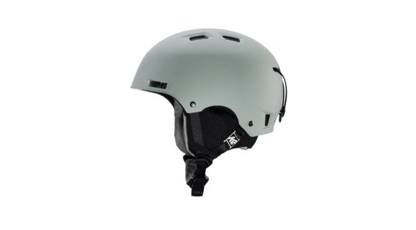 K2 verdict grey skidhjälm